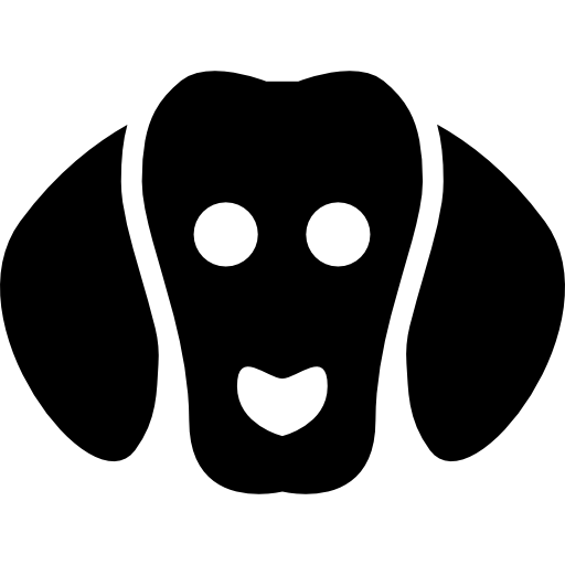 Dog With Floppy Ears