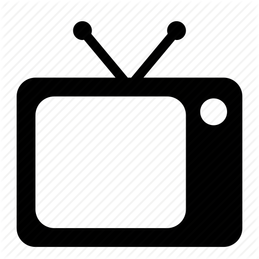 Display, Screen, Television, Tv, Watch, Youtube Icon