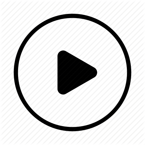 Video Play Icon Png Images In Collection