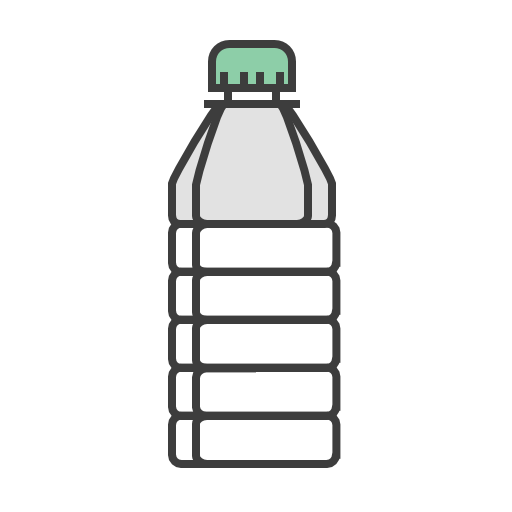 Bottle, Water, Drink Icon Free Of Travel Kit