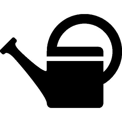 Diy Watering Can Icon Windows Iconset