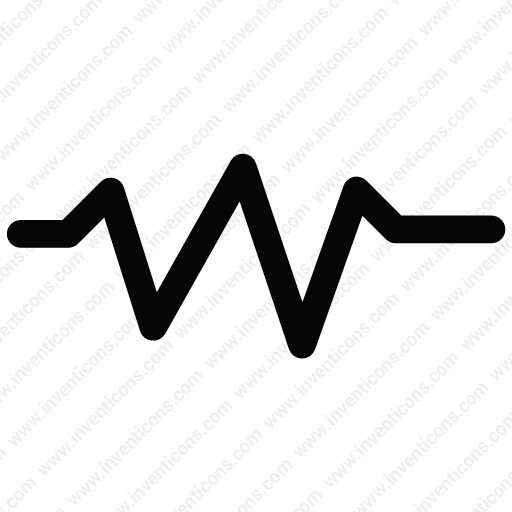Download Music Sound Wave Line,music,sound,soundwave,wave Icon