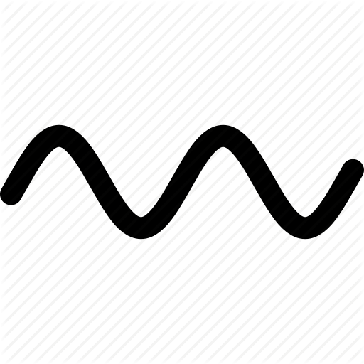 Waveform Icon