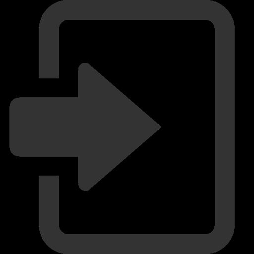 Enter Icon Free Of Windows Icon