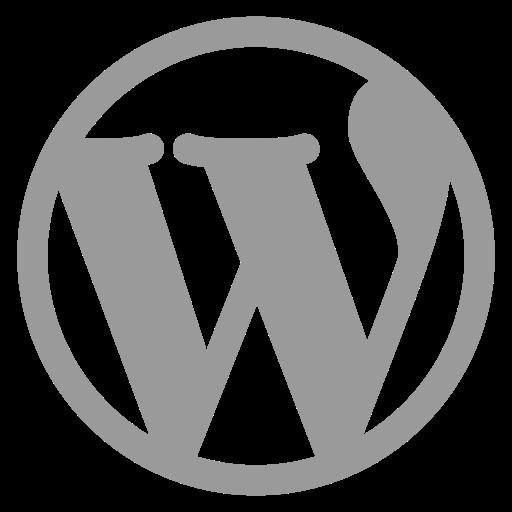Cms, Logo, Social, Social Media, Wordpress, Wp Icon