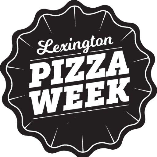 Lexington Pizza Week