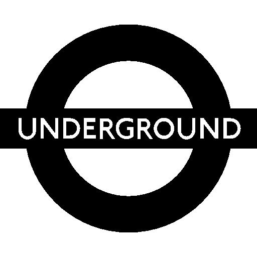 London Metro Logo Icons Free Download