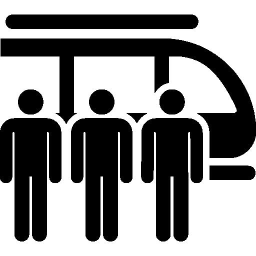 Underground Icon
