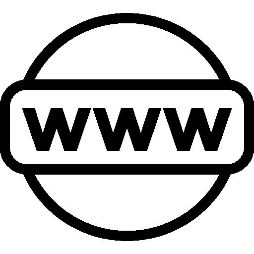 World Wide Web Free Icons Logo Image
