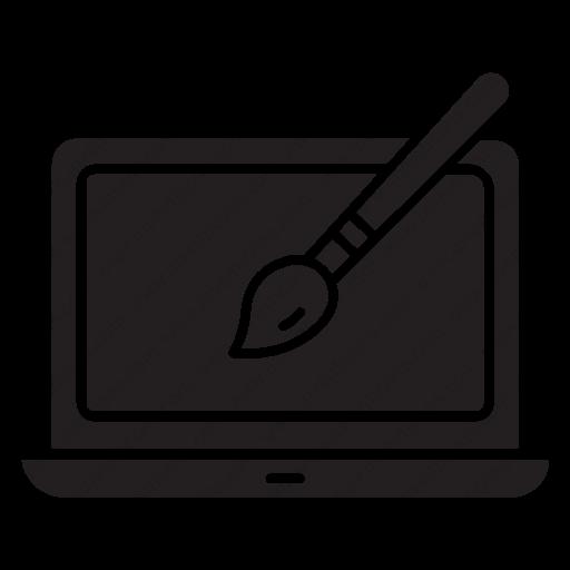 Download Web Design,web Design Icon Inventicons