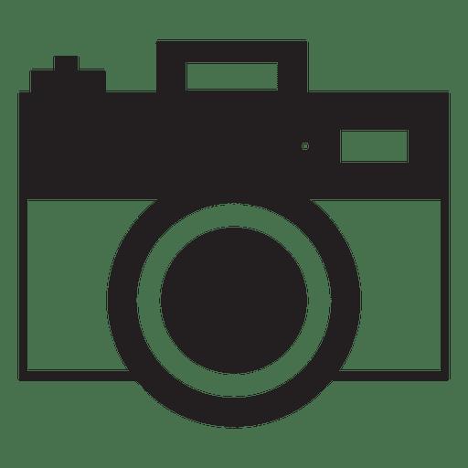 Camera Icon Or Logo