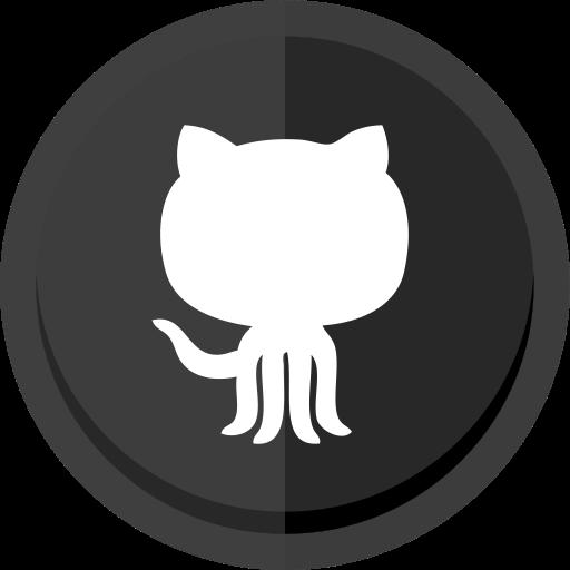 Web Design, Github Logo, Web Development Icon