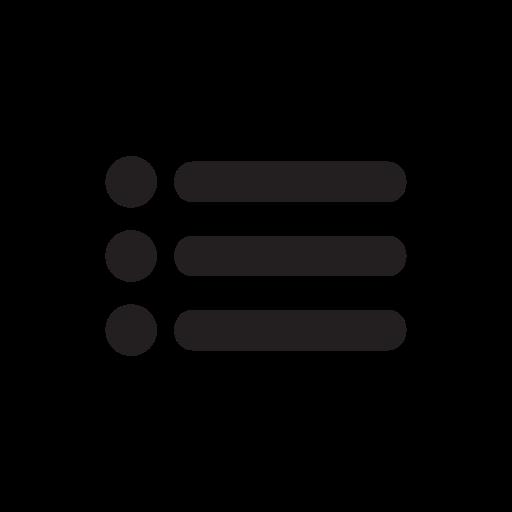 Menu Icon Free Of Internet And Web Flat Icons Free