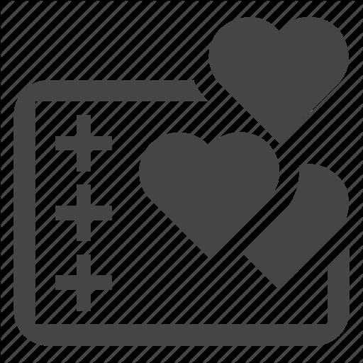 Add, Communication, Feedback, Heart, Note, Positive, Webinar Icon