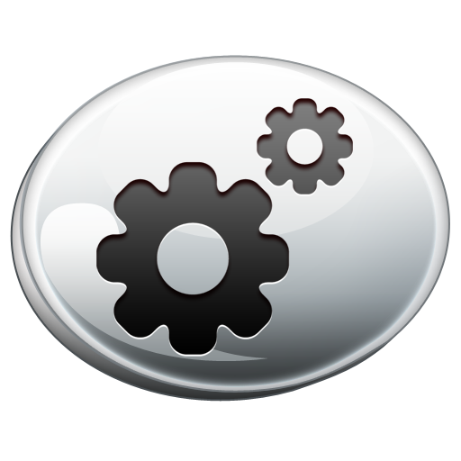 Collection Of Configuration Icons Free Download