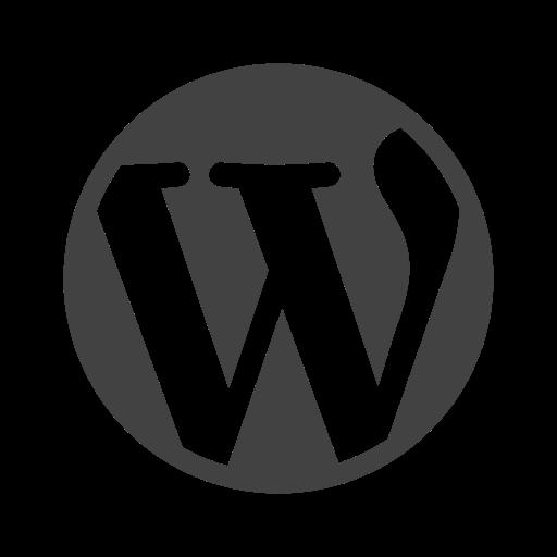 Web, Homepage, Wordpress, Internet, Page, Blog, Website Icon