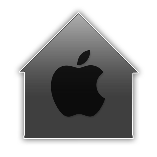 Apple Homepage Icon Png