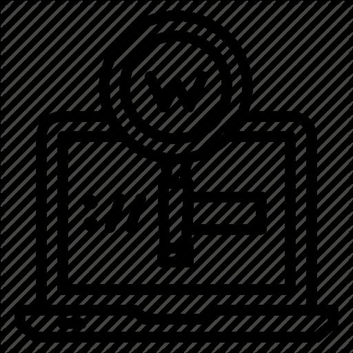 Computer, Database, Dns, Web, Web Hosting Icon