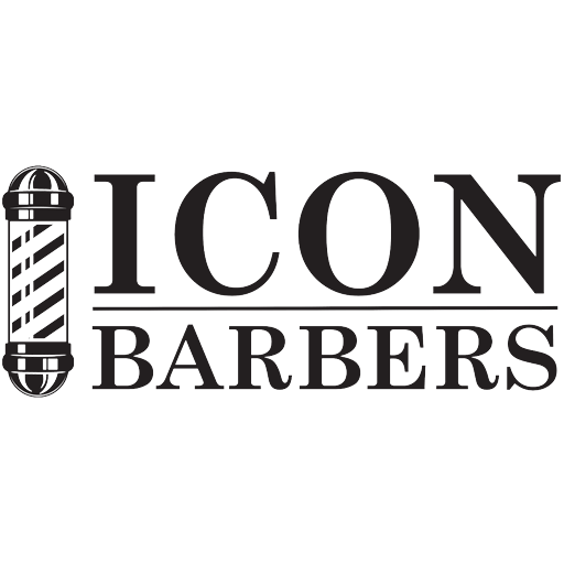 Website Small Logo Icon Barbers