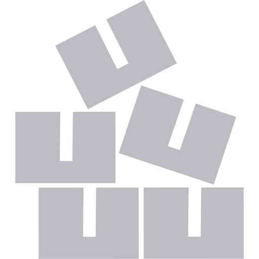 Moving And Packing Grey Icon