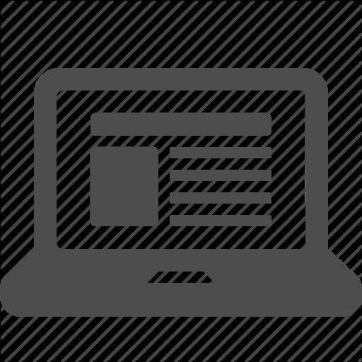 Website Design Icon Web Design Seo Printable