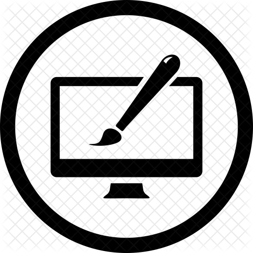 Website Design Icon Png Png Image