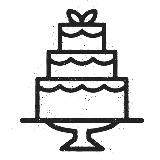 Custom Cakes In Asheville, Nc Layered Weddings, Birthdays, More