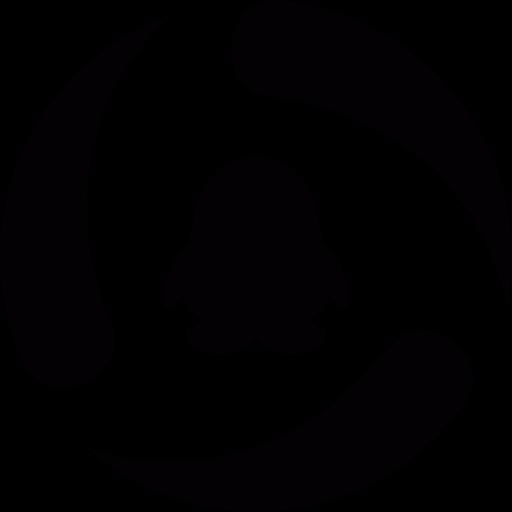Tencent, Qq Icon Free Of Entypo Icons