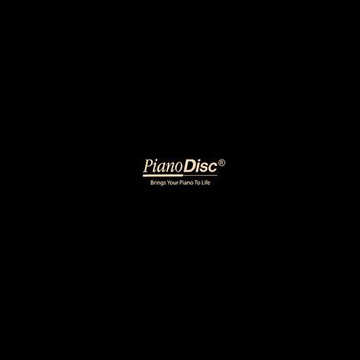 Pianodisc Remote