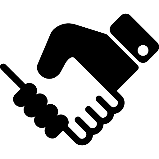 Handshake Icons Free Download