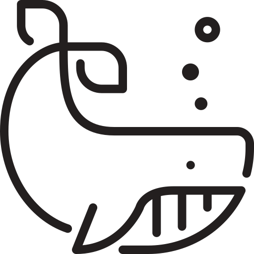 Whale Icon Png And Vector For Free Download