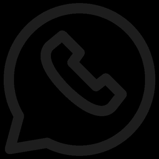 Friend, Group, Sharing, Social, Social Media, Talking, Whatsapp Icon