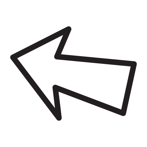 Mobile Apps Arrow Icon