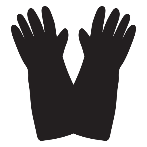 White Glove Icon