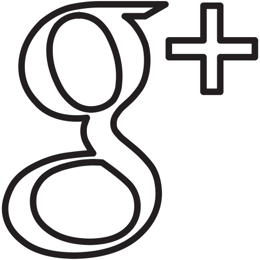 Google Plus White Logo Transparent Png Clipart Free Download