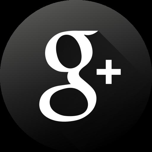 G, Google, Plus Icon Free Of Social Media Black And White