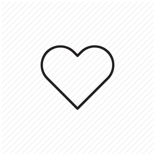 And, Christmas, Elements, Heart, Pack, White Icon