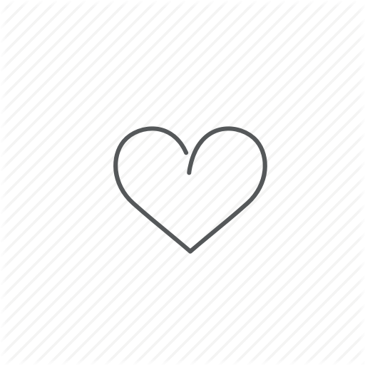 Favorite, Heart Icon