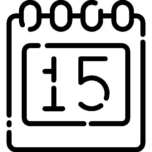 Daily Calendars, Interface, Blank, Daily Calendar, Time, Empty
