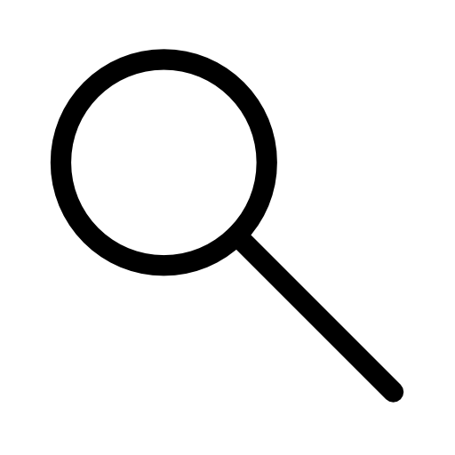 Magnifying Glass Logo Png Images