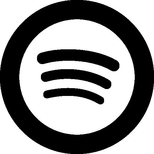 Spotify Logo Icons Free Download