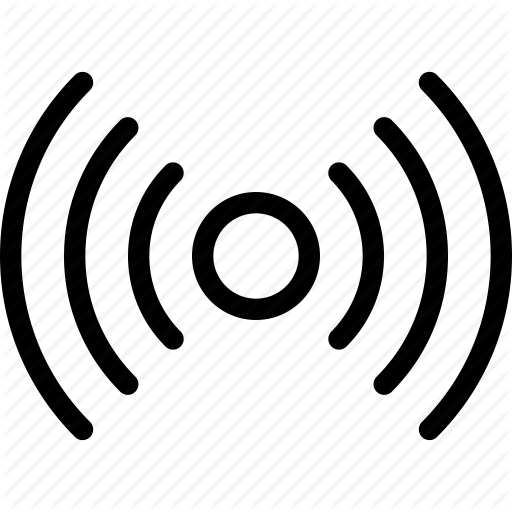 Wireless Signal Icon Images