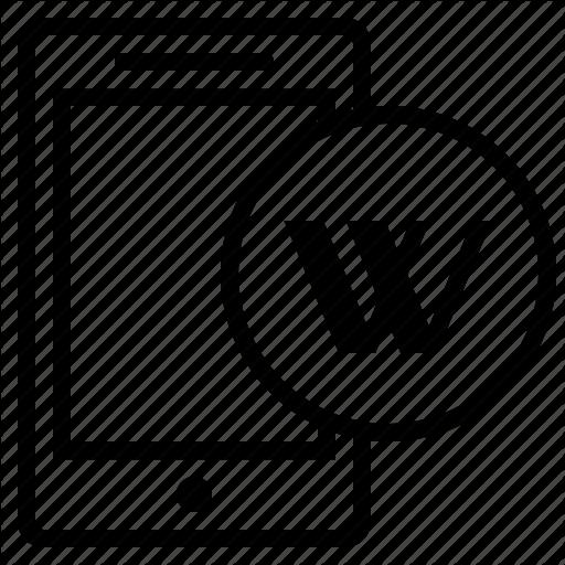 Information Apps, Web, Wiki Apps, Wiki Mobile Apps, Wikipedia Apps