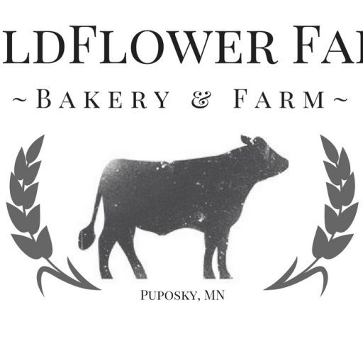 Farm T Shirts Available For A Limited Time! Wildflower Farm