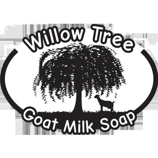 Icon Willow Tree Goat Milk Soap