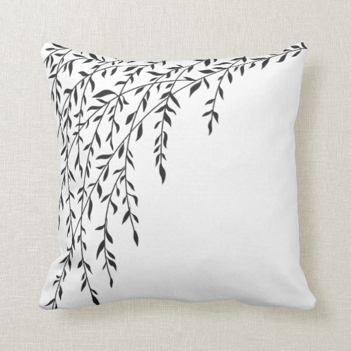 Willow Tree Leaves