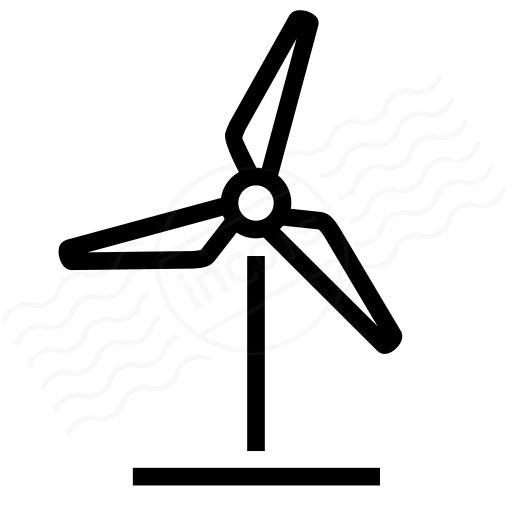 Iconexperience I Collection Wind Engine Icon
