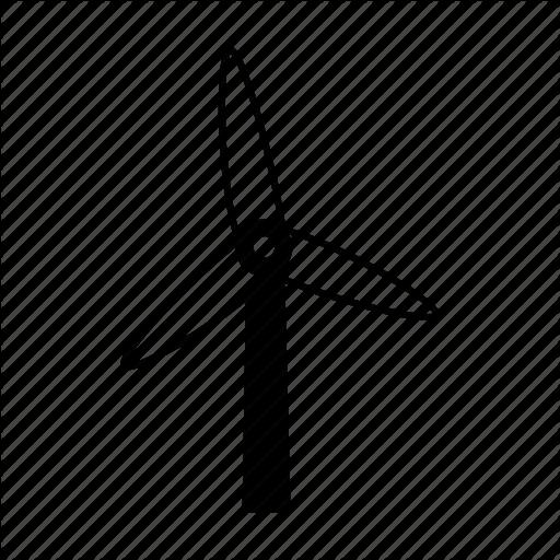 Vector Windmill Farm Transparent Png Clipart Free Download