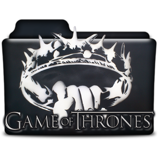 Game Of Thrones Folder Icon Season Bitcoin Trading Chart Live