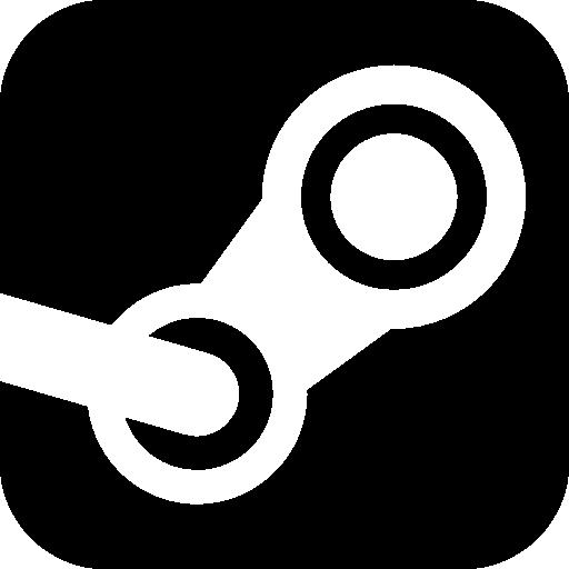 Logos Steam Icon Windows Iconset